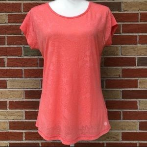 🏃♀️ NWOT T by Talbots Short Sleeve Workout Top
